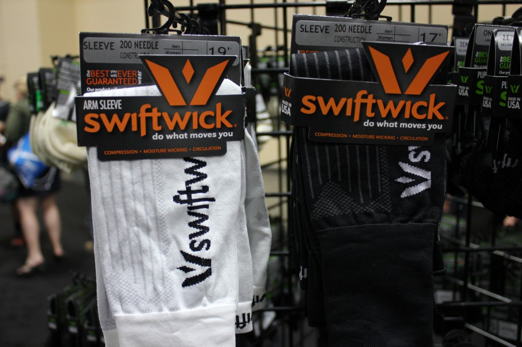 Swiftwick Compression Sleeves