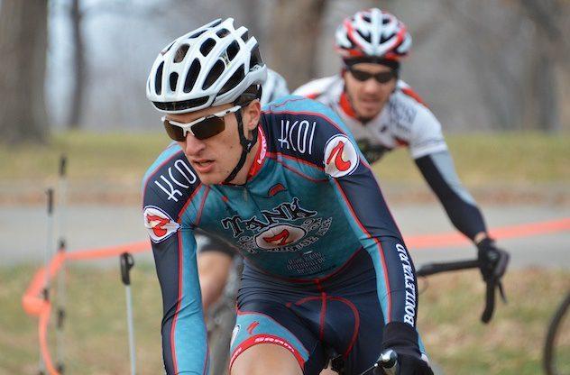 2012 Kansas State Cyclocross Championships
