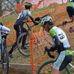 This Weekend Brings Cyclocross Championships to the Region