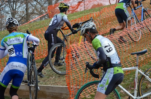 2012 Kansas Cyclocross Championship