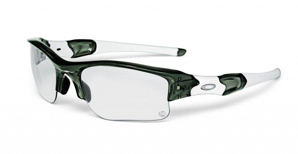 Oakley Flak Jacket Transitions Lenses