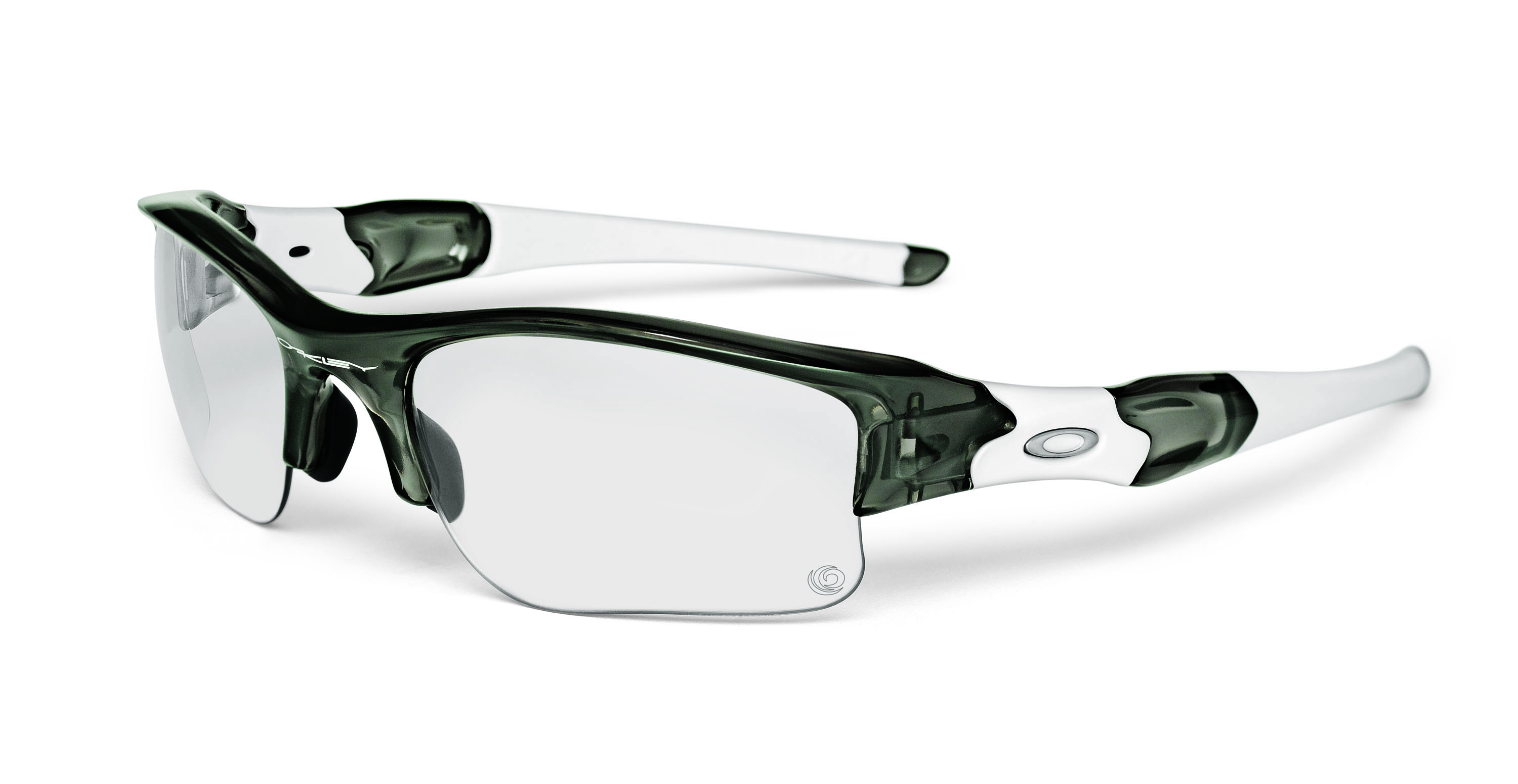 Oakley Flak Jacket Transitions Lenses