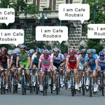 I am Cafe Roubaix. Specialized Receives Huge Backlash after Threatening LBS Cafe Roubaix