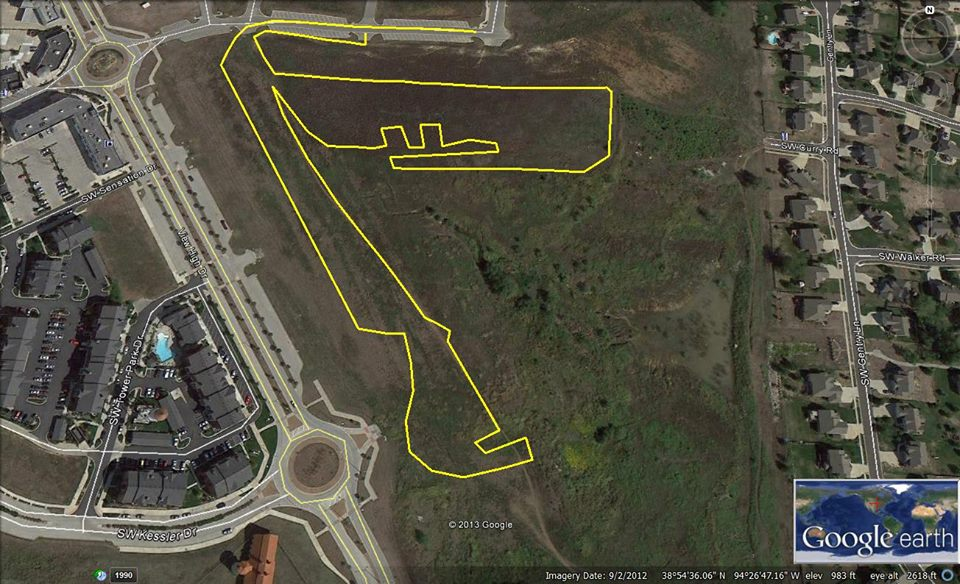 Missouri: New Course with New Longview Cyclocross