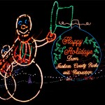 Kansas City: Christmas in the Park Midnight Bike Ride Postponed (AGAIN)