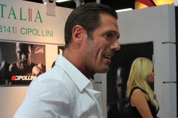 Interview: Mario Cipollini Discusses Cipollini Bikes