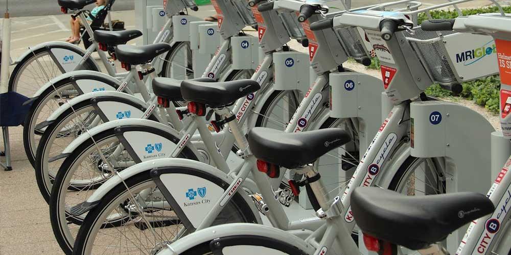 Kansas City B-cycle Turns to Crowdfunding to Fund Expansion