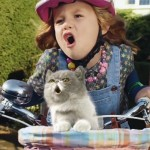 Remember, Riding a Bike is Fun