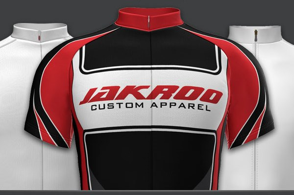 Jakroo Cycling Apparel