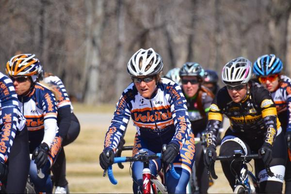 Spring Fling Women's Race