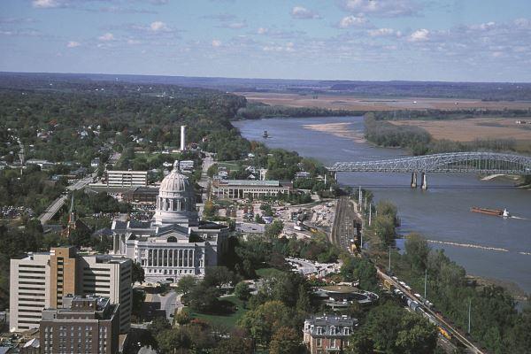 Jefferson City Missouri