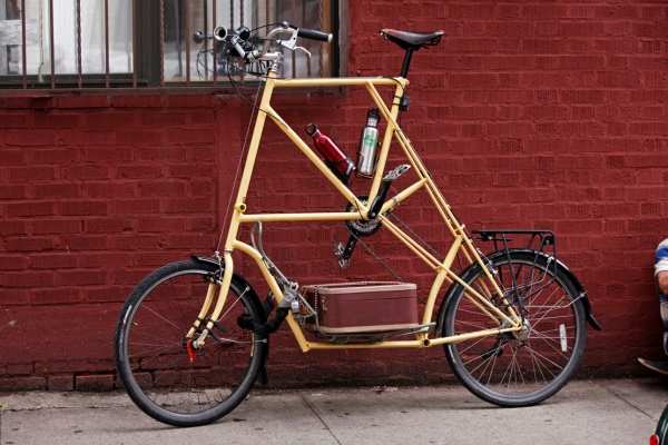 Trouble Getting Around Flood Zones? Maybe You Need One of These.