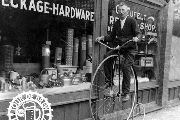 Missouri Cycling Events: Tour de Bier and O'Fallon Cup Criterium