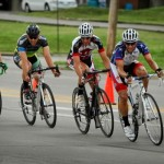 Kaw Point Kansas Criterium Weekend