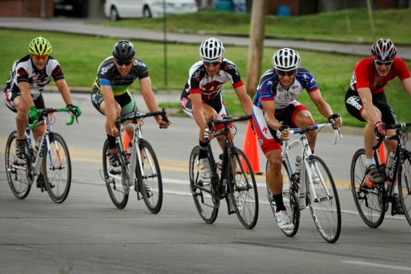 Kaw Point criterium