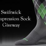 Swiftwick Aspire Compression Socks Giveaway