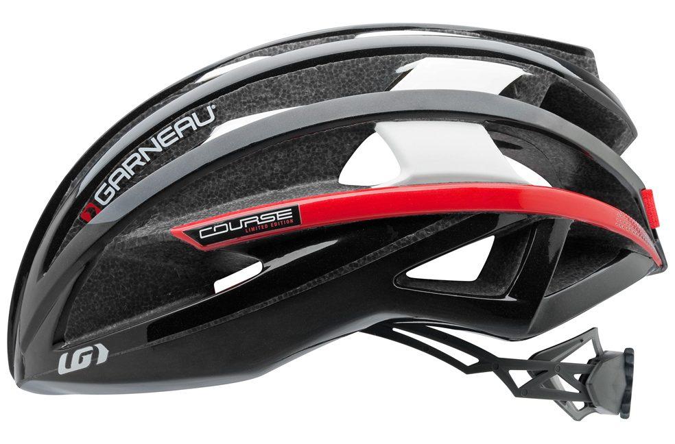 Louis Garneau Course Cycling Helmet Review