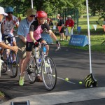 Cycle for the Future to Raise Awareness and Funds for the Special Olympics