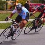 Labor Day Weekend Cycling Events