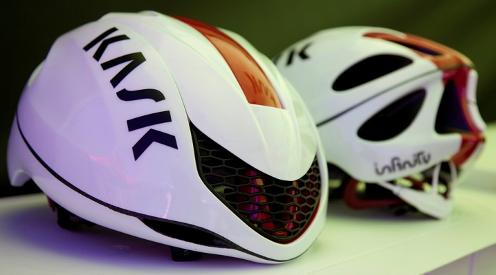 Cycling Helmets – InterBike 2014