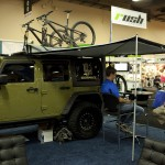 Bike Transport: InterBike 2014