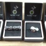 VeloBling Bicycle Cufflinks