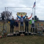 Lost Trail Cyclocross Results: Day 1