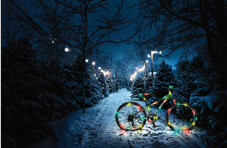Merry Christmas And Happy Holidays Prologue Cycling Magazine