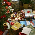 12 Days of Christmas Holiday Giveaway
