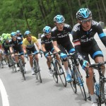 Team Sky Renews Wahoo Fitness as Official Sponsor for 2015 Season