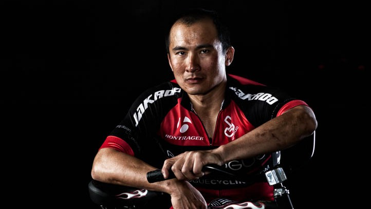 Chuong Doan Team Prologue