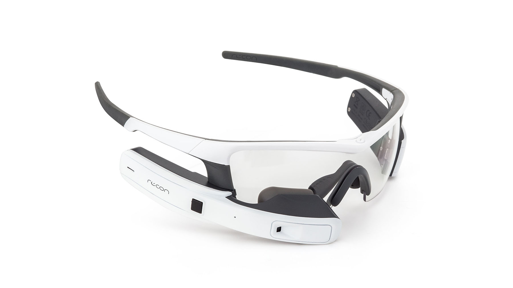 Recon Instruments Launches Recon Jet Smart Eyewear for Your Active Lifestyle