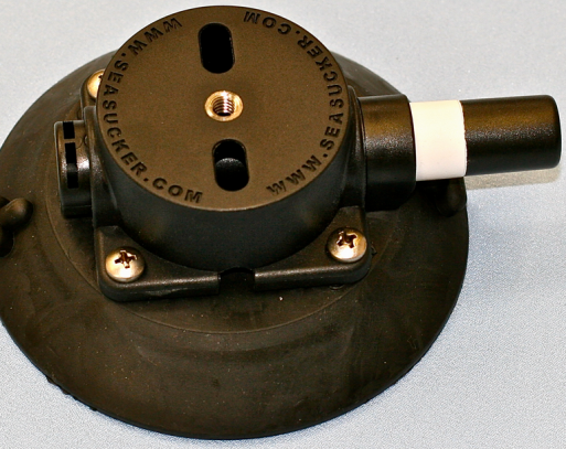 SeaSucker Vacuum Mount Indicator