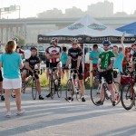Ride 2 Boulevardia Raises Thousands to Fight Cancer