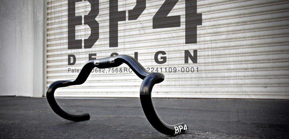 BP4 Handlebars