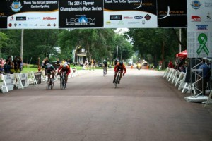 Cancton Cycling Classic