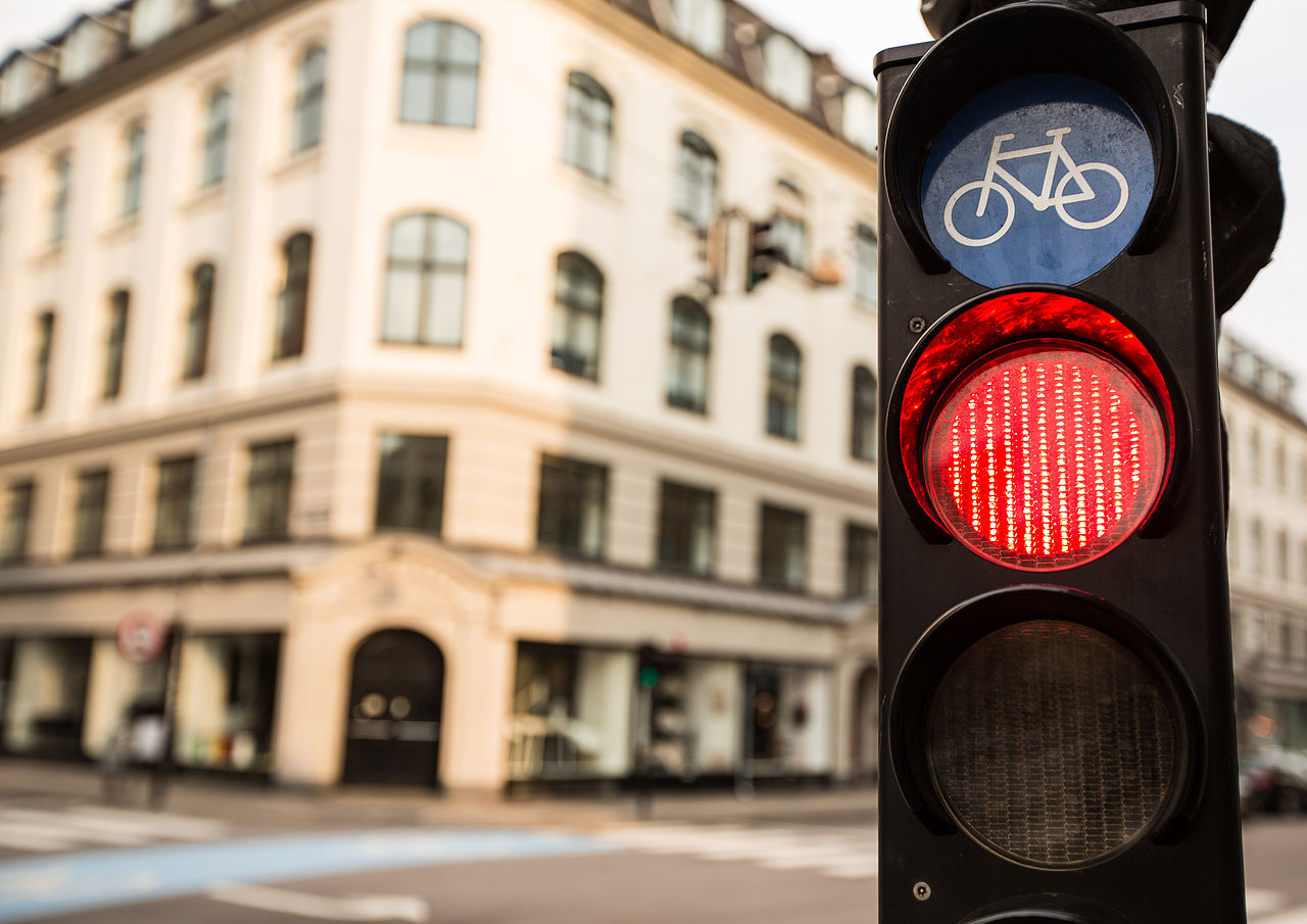 The Rights and Duties of Cyclists in Missouri