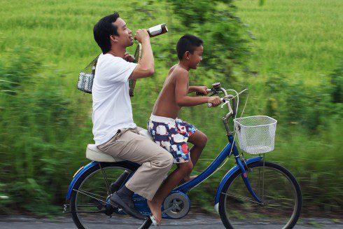 Designated Biker