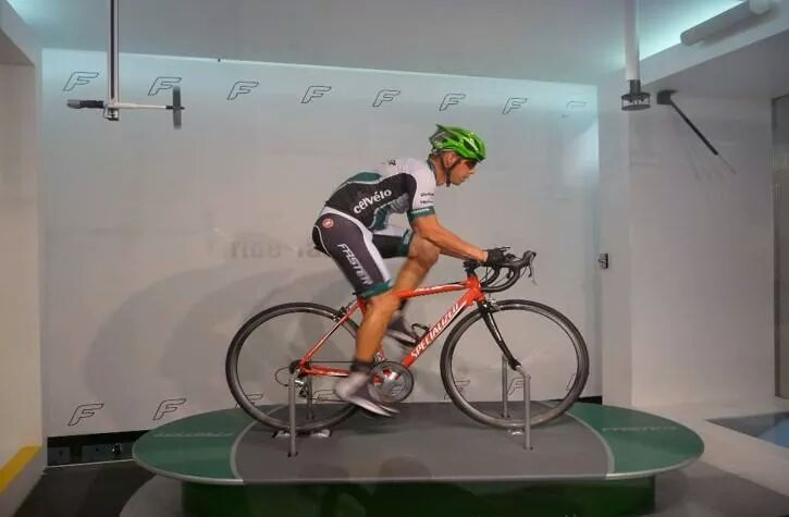 Faster wind tunnel testing