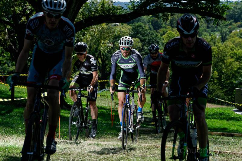 Cliff Drive Cross Rounds Out  First 4 Weeks of Cross Racing as Part of Kessler Fiesta