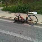 When are Local Jurisdictions Responsible for Bike Crashes?