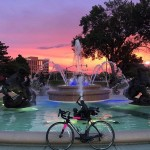 KC Cyclist and Photographer Kim Horgan Featured in Bicycling Magazine