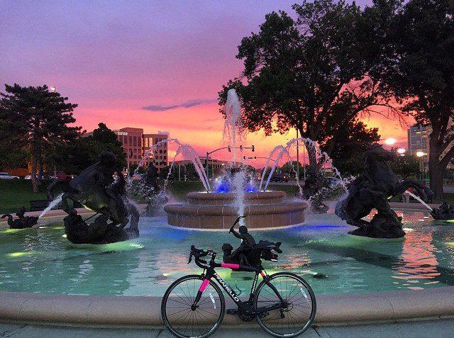 Kim Horgan Bicycle Photography