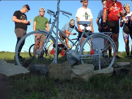 Derek Kesler Sentenced in Death of Cyclist Mark Jilka