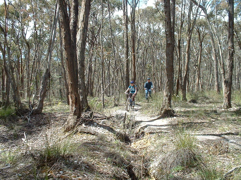 2016 Grant Round for the Recreational Trails Program Opens