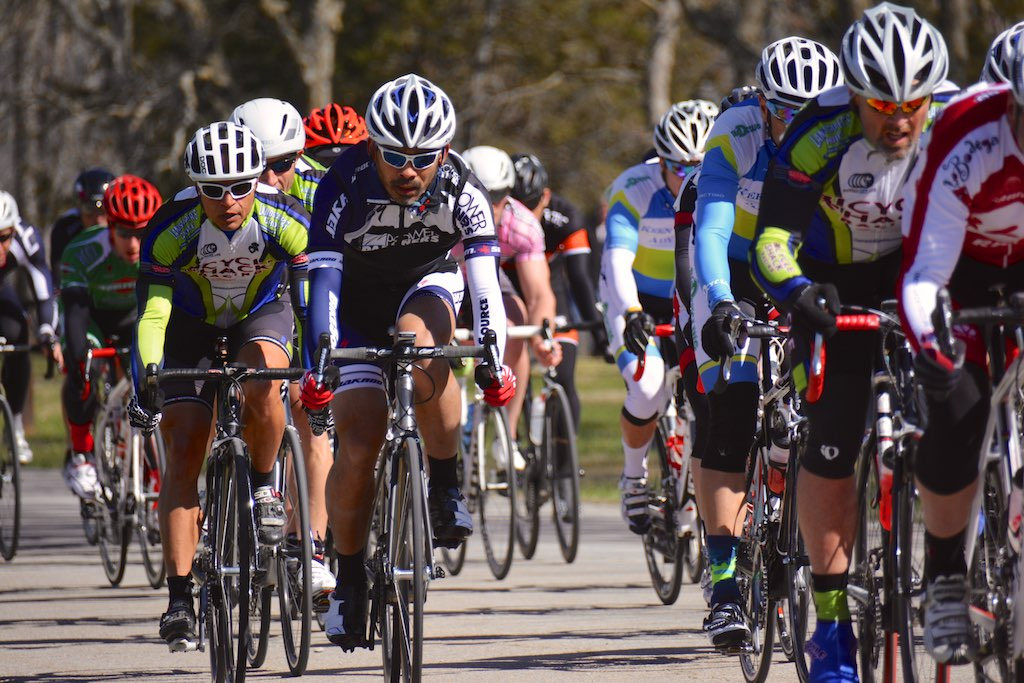 2016 Road Season Opening Weekend Bringing Spring Weather