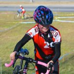 Junior Racers Split Into Age Groups for Prologue Cross
