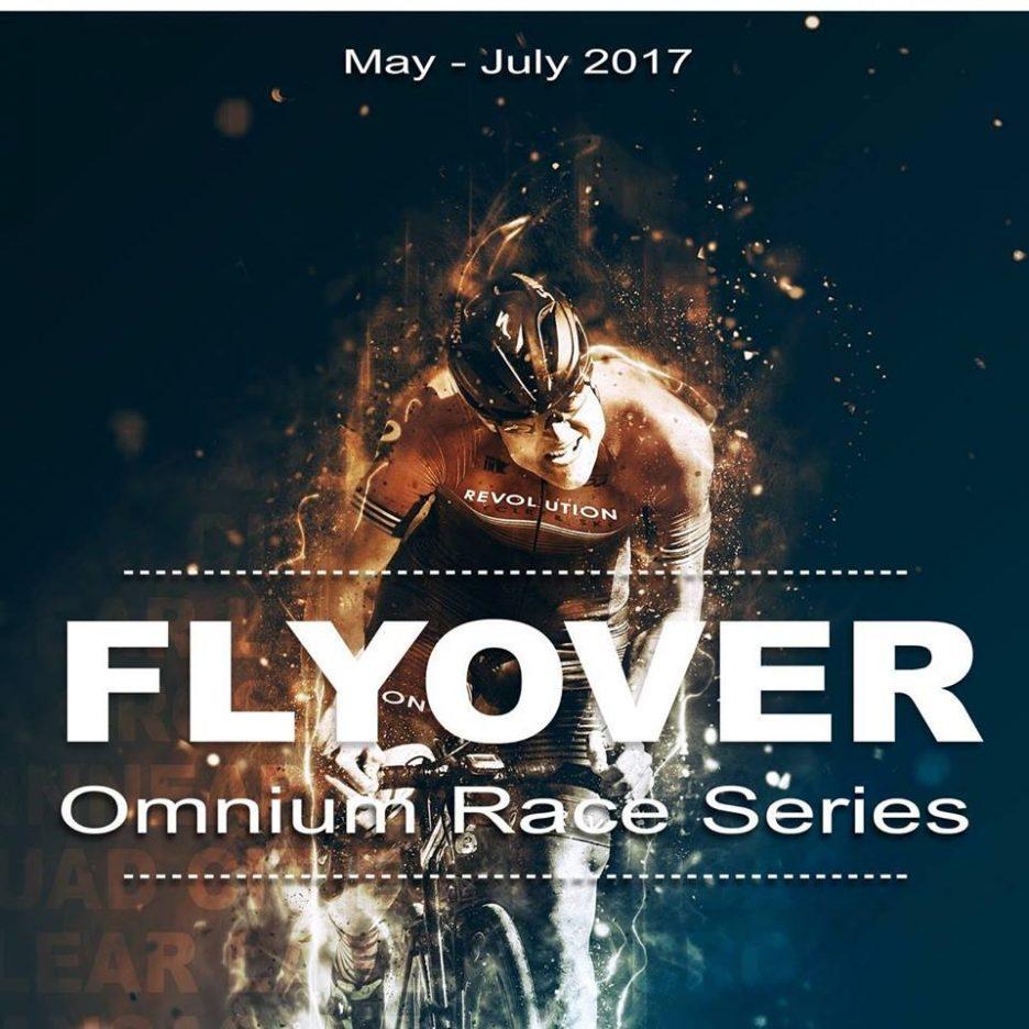 Flyover Race Series
