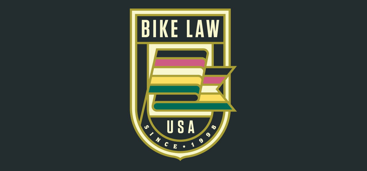 Bike Law Partners with USA Cycling