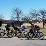 Spring Fling #3 and Perry Road Race #1